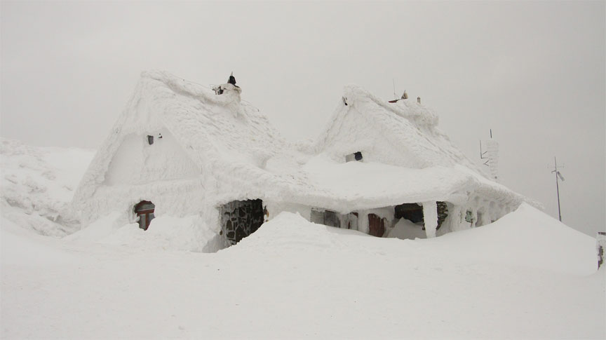 winnipeg winter plumbing house
