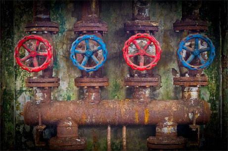 5 signs need replace plumbing