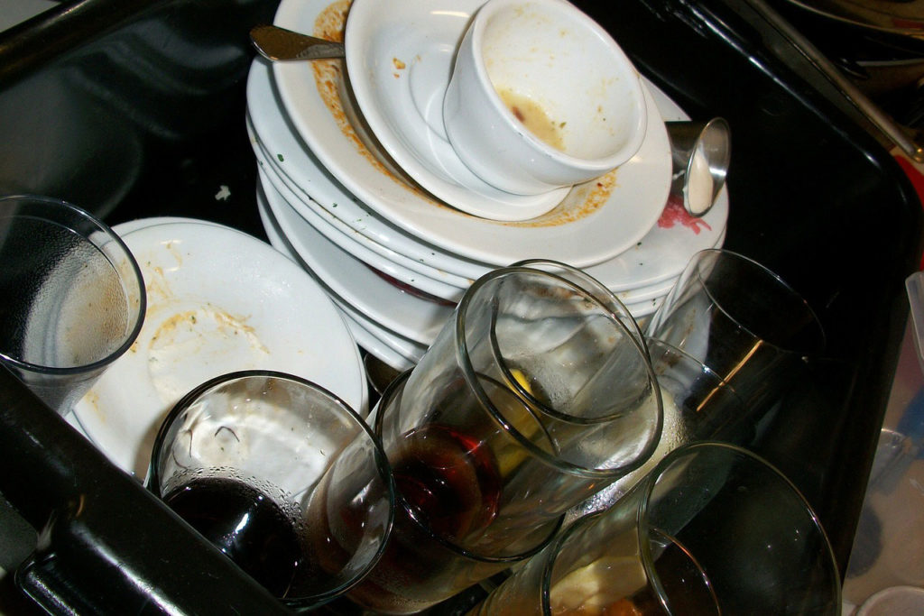 how much does it cost to install a dishwasher
